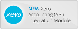 NEW Xero Accounting (API) Integration Module
