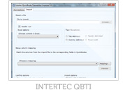 Intertec QuickBooks Transaction Importer (QBTI)